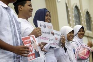 Pemkot Gorontalo larang perayaan Hari Valentine