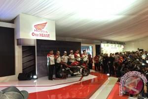 All New Honda CBR150R lebih sporty