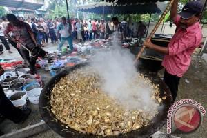 Tradisi Maulid Aceh