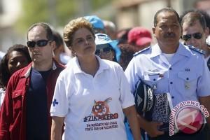 Perempuan hamil disarankan tidak bepergian ke Brasil