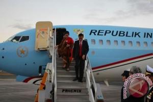 Jokowi dan Obama di simpang jalan TPP