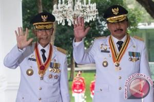 Gubernur Kepri Muhammad Sani meninggal di RS Abdi Waluyo Jakarta