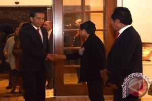 Presiden Jokowi bukan tidak mungkin bertemu petinggi Freeport