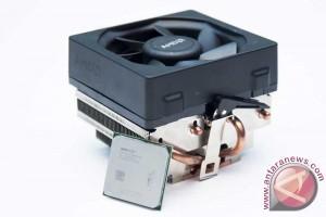 AMD kenalkan pendingin prosesor Wraith Cooler, tidak berisik