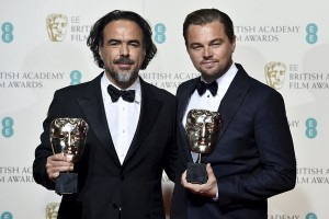 Alejandro Inarritu Sutradara Terbaik Oscar 2016