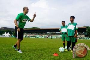 Milo cari pemain muda di Makassar