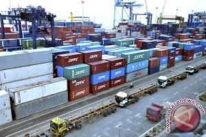 BPS: impor pada April turun 10,20 persen