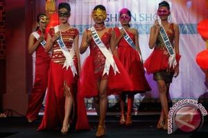 Putri Indonesia motivasi 20 anak NTT