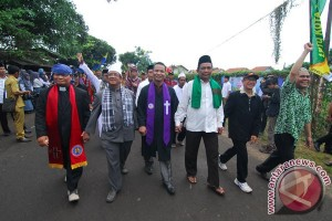 Umat nonmuslim meriahkan pembukaan MTQ Kotawaringin Timur