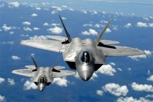 Amerika Serikat akan kekurangan pesawat tempur pasca 2021