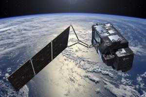 LAPAN-UKSA bahas kemampuan pengawasan maritim satelit Inggris
