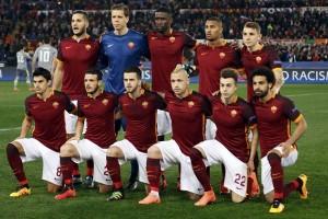 Roma gunduli Palermo 5-0