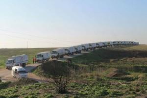 PBB minta Suriah izinkan konvoi bantuan melintas