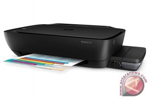 Printer HP tawarkan biaya yang lebih hemat