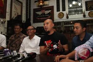 Bakal calon gubernur DKI kumpul di markas PKB