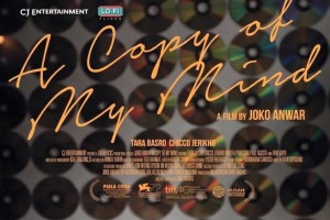 "Joko Anwar beberkan proses ""A Copy of My Mind"""