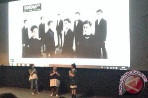 Promotor janjian konser otentik EXO