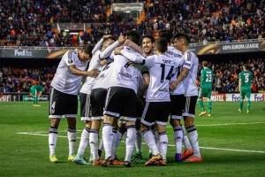 Ringkasan hasil pertandingan Liga Spanyol
