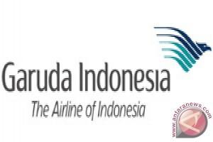 """Garuda resmi terbang ke London Heathrow untuk perkuat """"nation branding"""""""