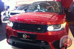Februari, penjualan truk dan SUV di AS tetap kuat di tengah gelombang rabat