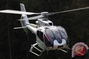 Airbus bangun pabrik perakitan helikopter di Qingdao