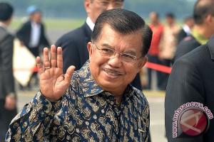 Wapres boyong 12 menteri ke Makassar