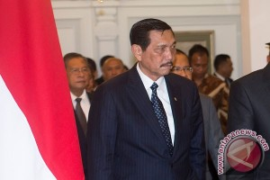 Indonesia-China gelar dialog keamanan di Beijing