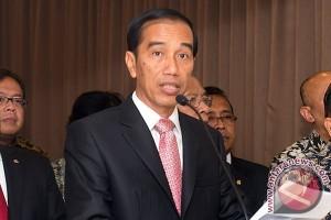 Presiden desak penggunaan produk lokal untuk pembangunan