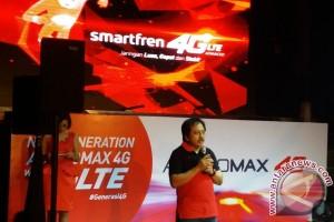 Smartfren perluas 4G LTE Advanced ke Pontianak