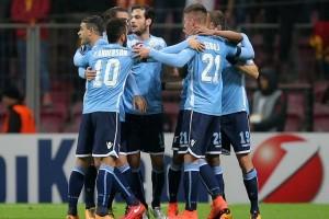 Lazio hantam AC Milan 4-1, Immobile hattrick