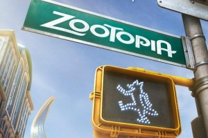 """Zootopia"" menggebrak, ""The Brothers Grimsby"" melempem"