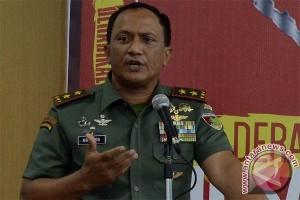 Pangdam VII Wirabuana: oknum TNI gunakan narkoba Blue Safir