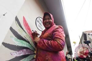 Pembicaraan antara Megawati-Risma