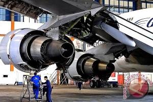 "Garuda Indonesia dorong GMF Aeroasia ""IPO"""