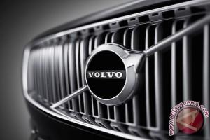"""Volvo dukung standarisasi """"colokan"""" untuk mobil listrik"""