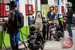 Pemerintah tegaskan harga BBM subsidi tidak naik