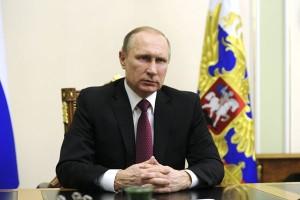 Rusia tuduh Ukraina berupaya serang Krimea