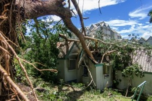 Fijian islands still cut-off after cyclone, fear of Zika and dengue outbreaks