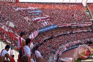 Hasil pertandingan Kejuaraan Argentina