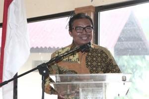 Anggota MPR ingatkan LGBT bertentangan dengan Pancasila