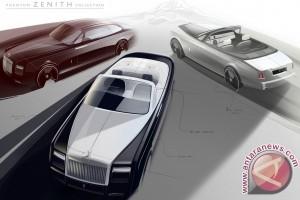 Rolls-Royce bidik pembeli usia muda lewat media sosial