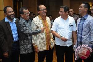 Diskusi Komunitas Digital ASEAN