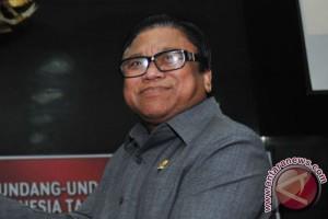 Oesman Sapta: olahraga karate murah