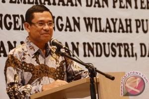 Menteri Perindustrian dorong prinsipal bangun industri komponen