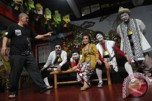 39 tahun Teater Koma