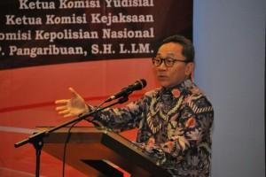 Ketua MPR: kedaulatan rakyat harusnya diartikan melayani rakyat