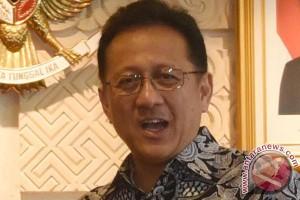 DPD dukung misi kebangsaan Pergerakan Indonesia Maju