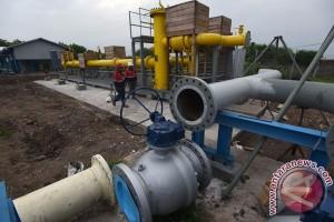Pertamina tambah titik serah gas PLN Tarakan