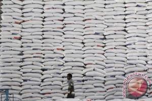 Kementan perkirakan tahun ini surplus beras 11,38 juta ton