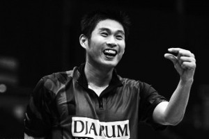 Former men`s double badminton player Rian passes away